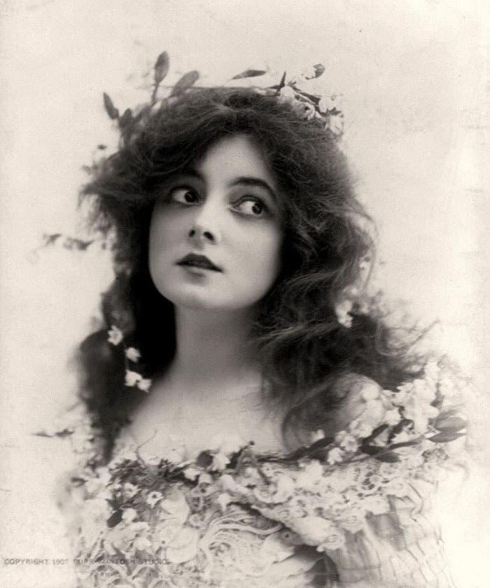 mujeres hermosas 1900 3