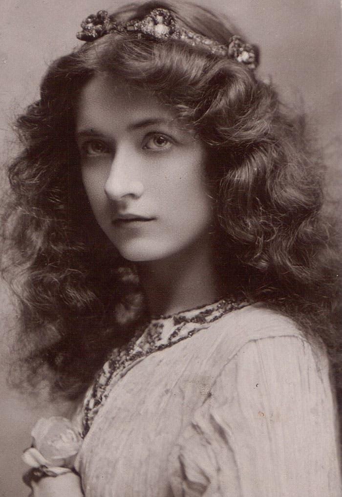 mujeres hermosas 1900 4