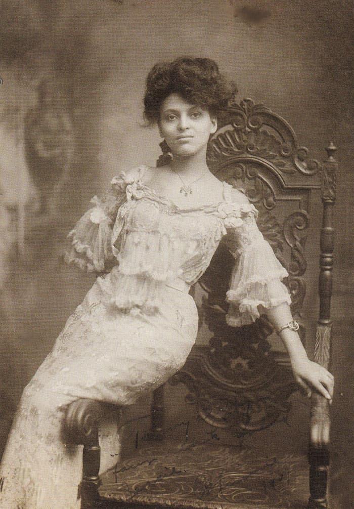 mujeres hermosas 1900 5