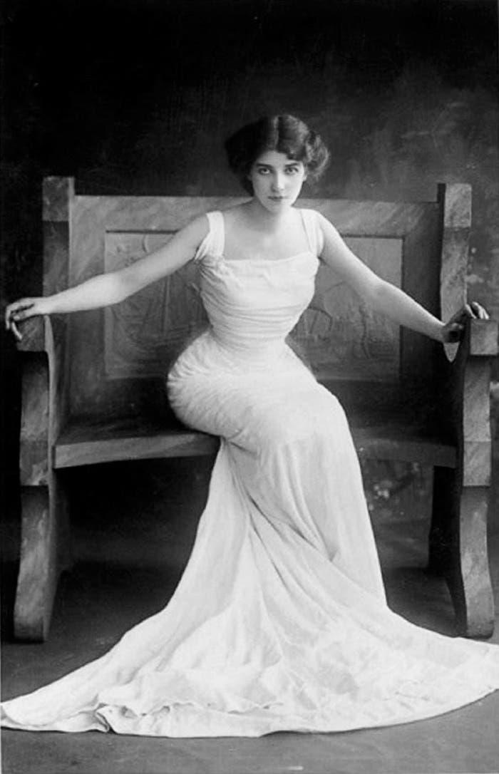 mujeres hermosas 1900 6