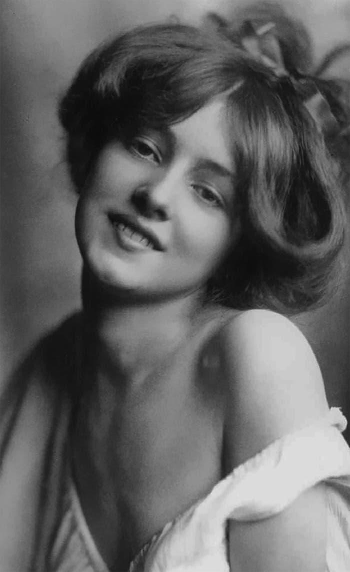mujeres hermosas 1900 9