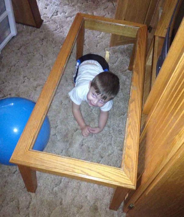 niños escondite 19