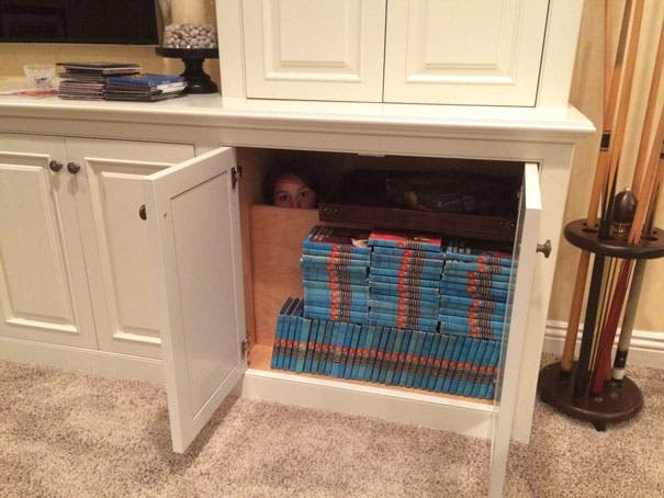 niños escondite 8