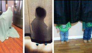 niños escondite id