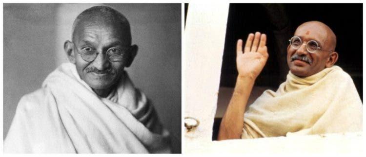 personajes-historicos-y-los-actores-que-los-trajeron-a-la-vida-19-ghandi