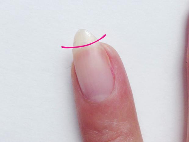 reparar uñas rotas 2