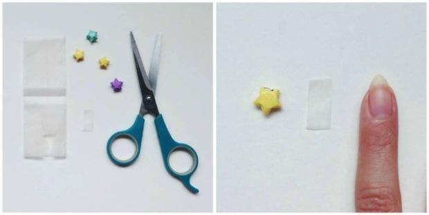 reparar uñas rotas 4