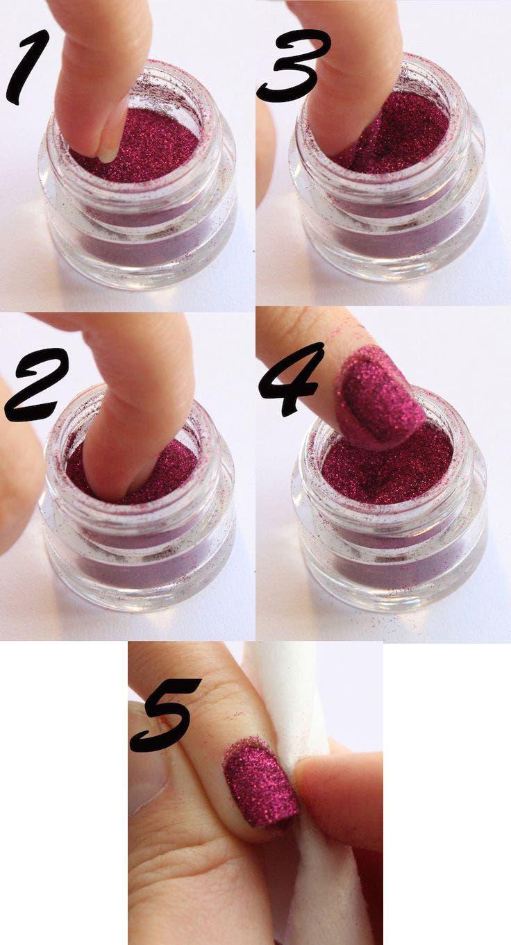 tips manicura 3