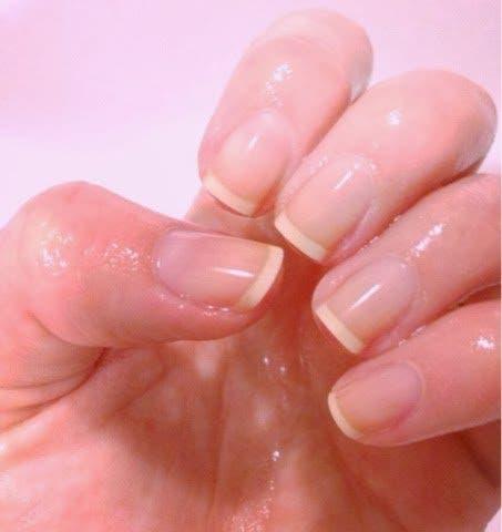 tips manicura 6