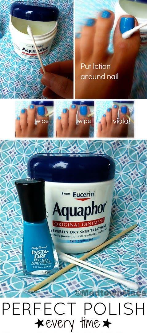 tips manicura 9