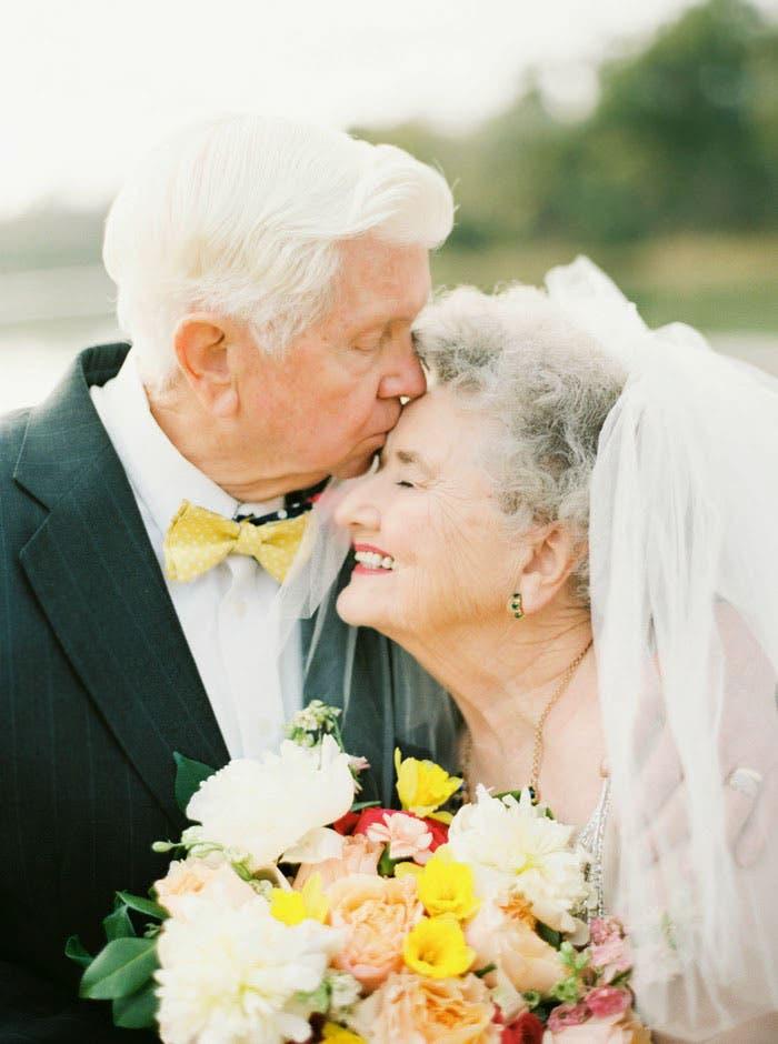 63 años de matrimonio 1