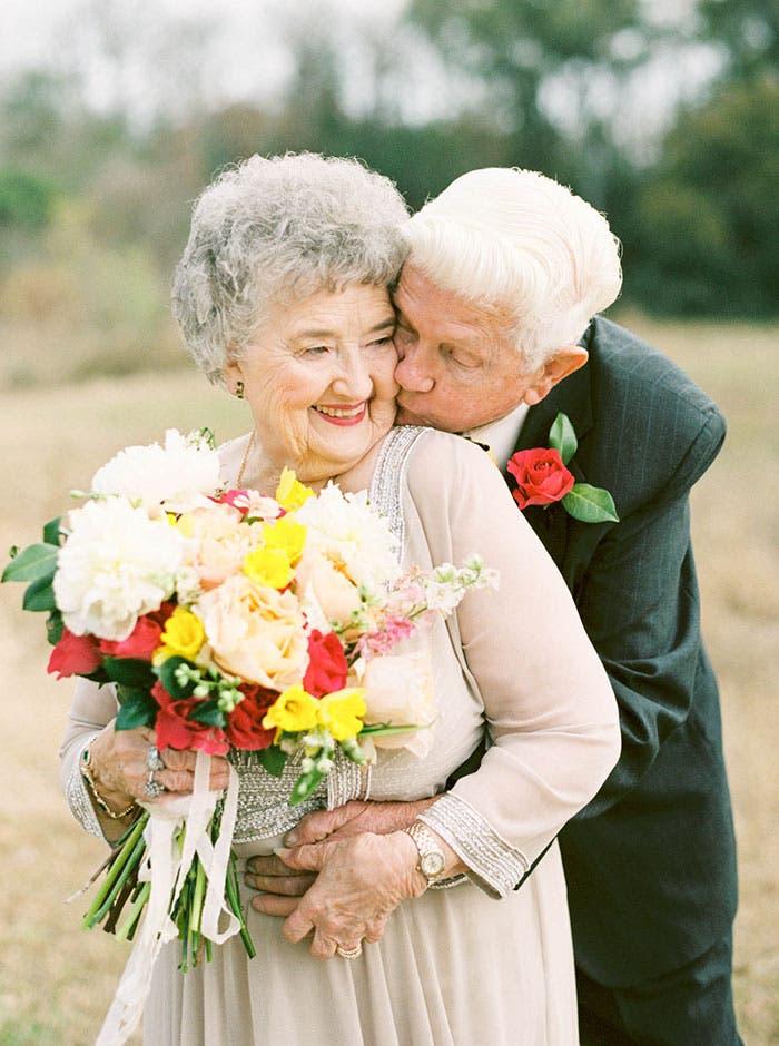 63 años de matrimonio 2