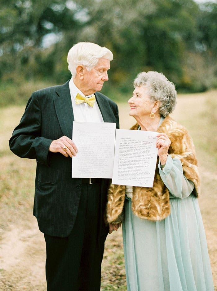 63 años de matrimonio 7