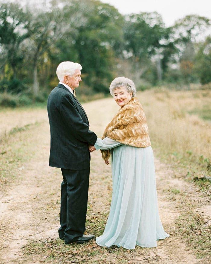 63 años de matrimonio 8