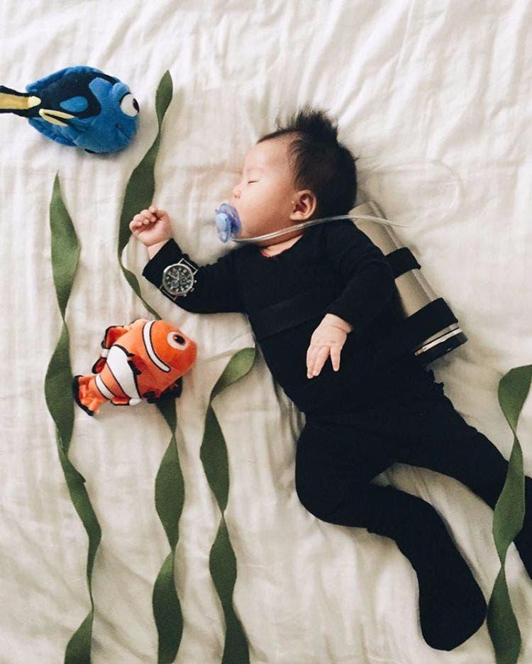 Bebe-que-duerme-cosplay 6