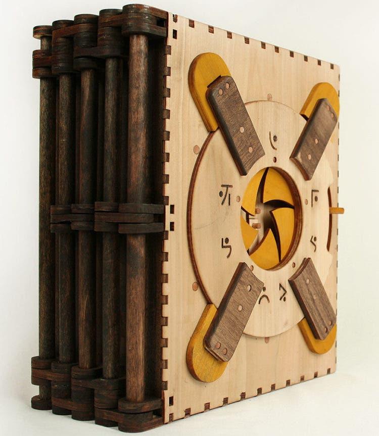 Libro-rompecabezas-Codex Silenda 5