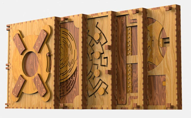 Libro-rompecabezas-Codex Silenda 7