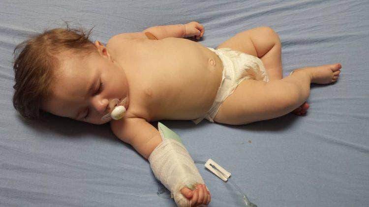 Lorelai-bebe-hospital 3