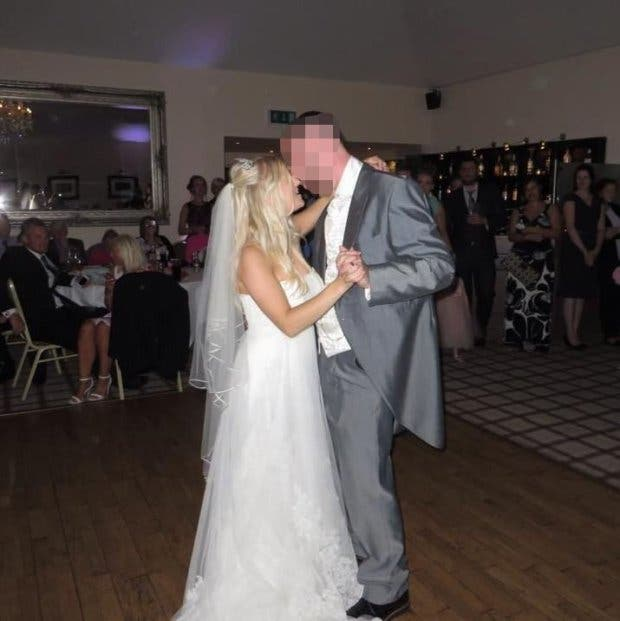 full of shattered dreams wedding dress ebay