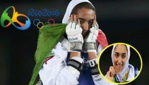 primera-mujer-irani-en-ganar-medalla-olimpica9