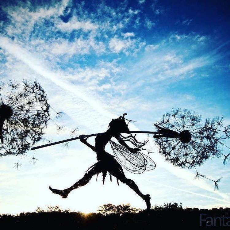 fantasy-wire-robin-wight-esculturas-hadas-04