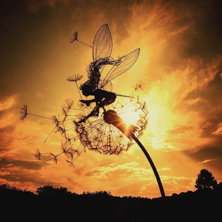 fantasy-wire-robin-wight-esculturas-hadas-06