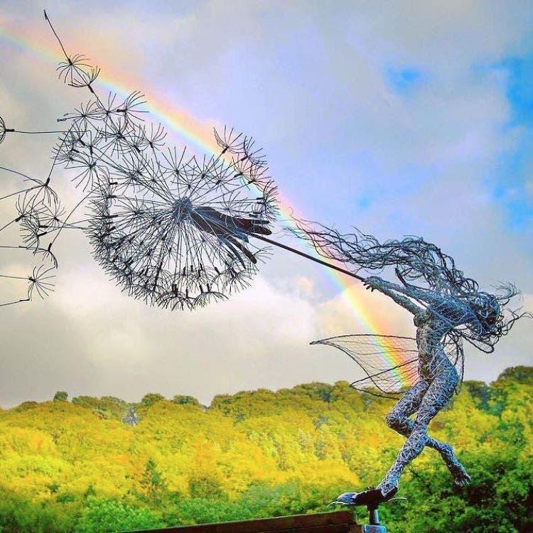 fantasy-wire-robin-wight-esculturas-hadas-10