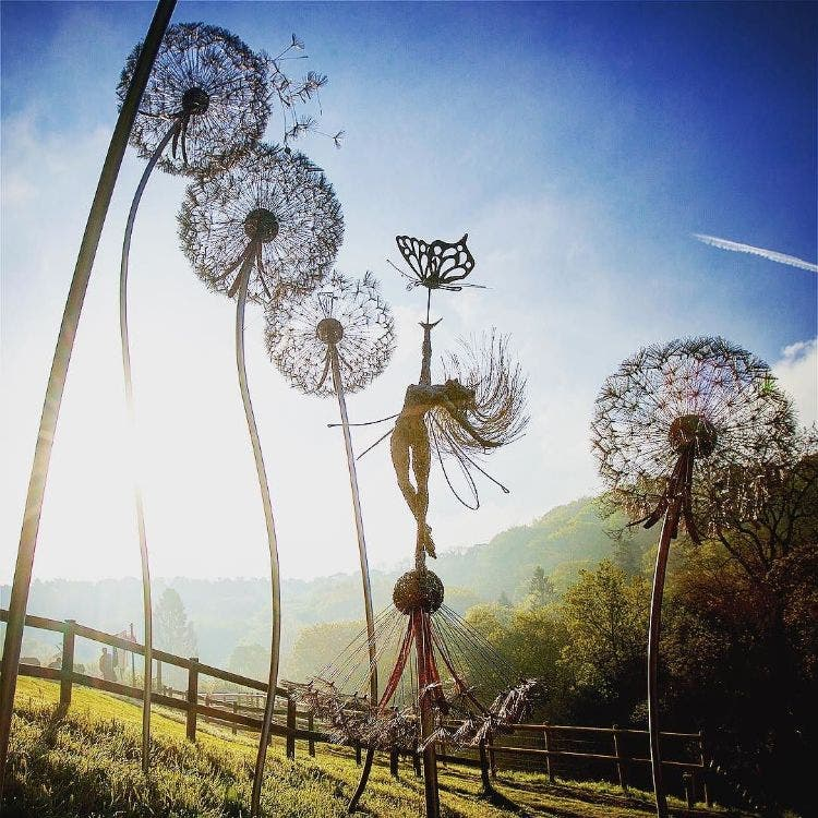 fantasy-wire-robin-wight-esculturas-hadas-11