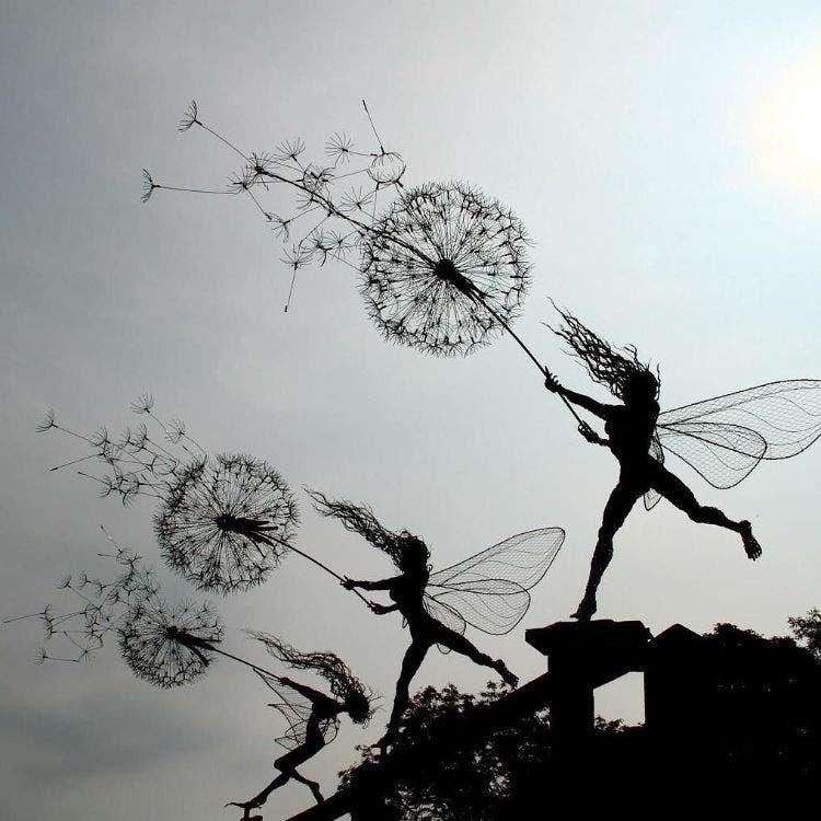 fantasy-wire-robin-wight-esculturas-hadas-15
