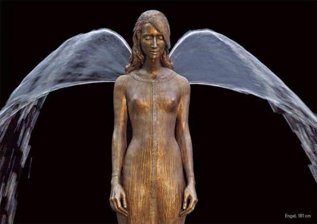 fuentes-esculturas-bronce-agua-2