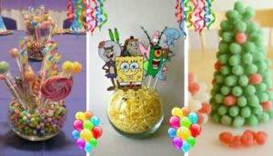 ideas-para-hacer-centros-de-mesa-para-fiestas-infantiles