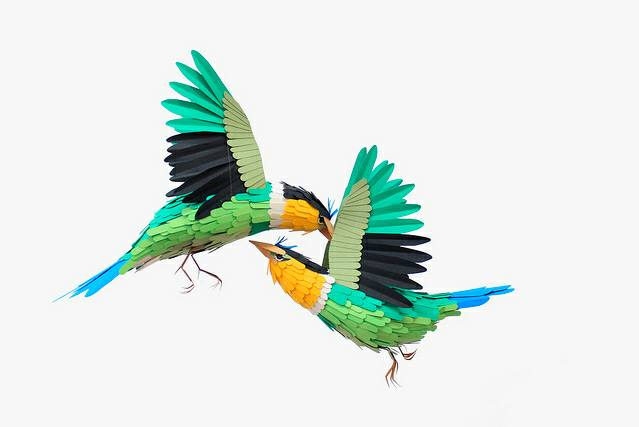 esculturas-aves-papel-17