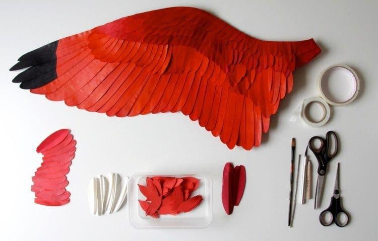 esculturas-aves-papel-2