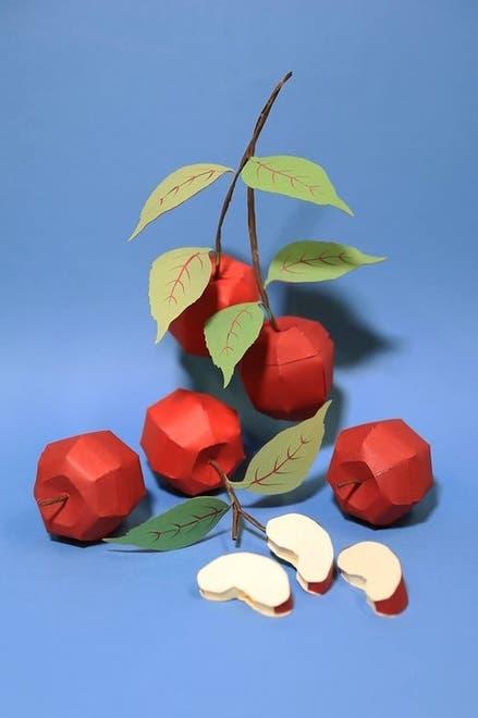 esculturas-papel
