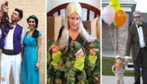 ideas-para-disfraces-en-familia