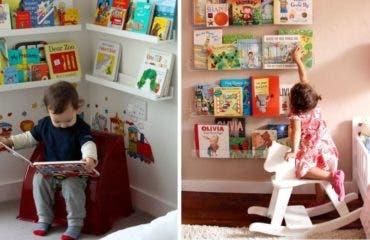 ideas-para-libreros-infantiles