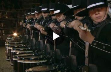 video-top-secret-drums-corps-portada