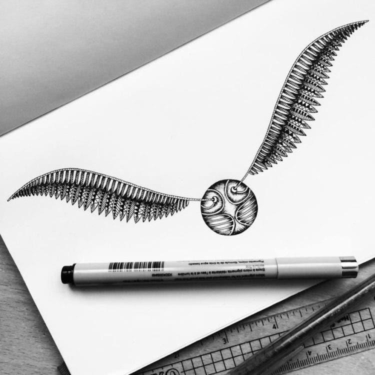 arte-super-detallado-en-tinta-1