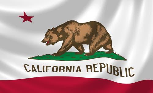 bandera-california
