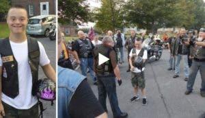 motociclistas-rudos-escoltan-a-nino-con-sindrome-de-down-9