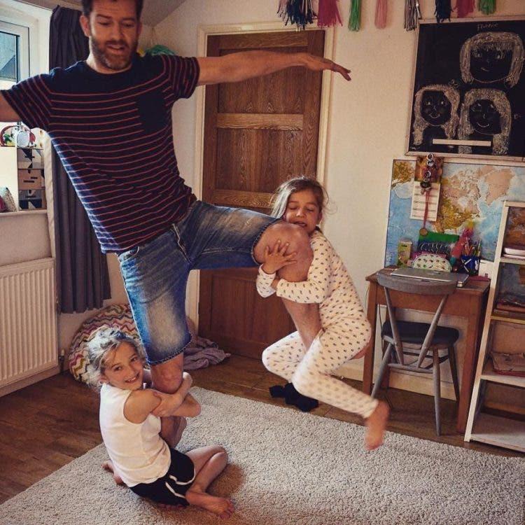 padre-4-hijas-7