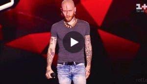 the-voice-cantante-tatuajes-edel-pierre-rudo