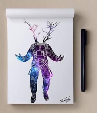 muhammed-salah-ilustraciones-espaciales-10
