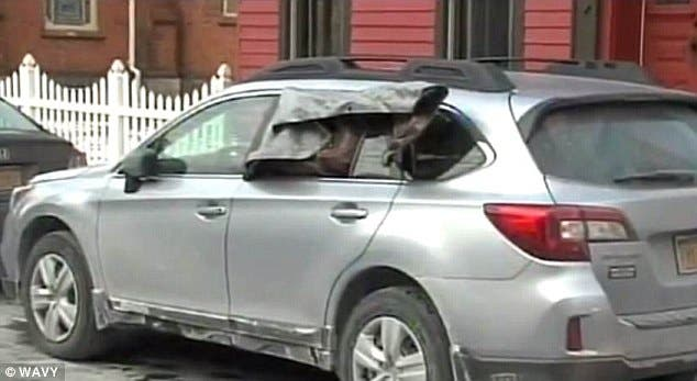 policia-rompe-vidrio-de-auto-para-salvar-anciana-muerta-de-frio-que-resulto-ser-una-maniqui-realista-4
