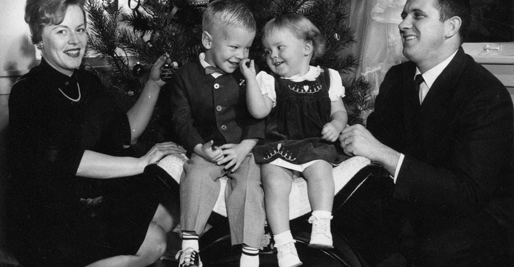 8 tradiciones navideñas para comenzar en familia y crear hermosos recuerdos