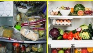 refrigerador-limpieza