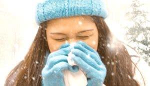 resfriada