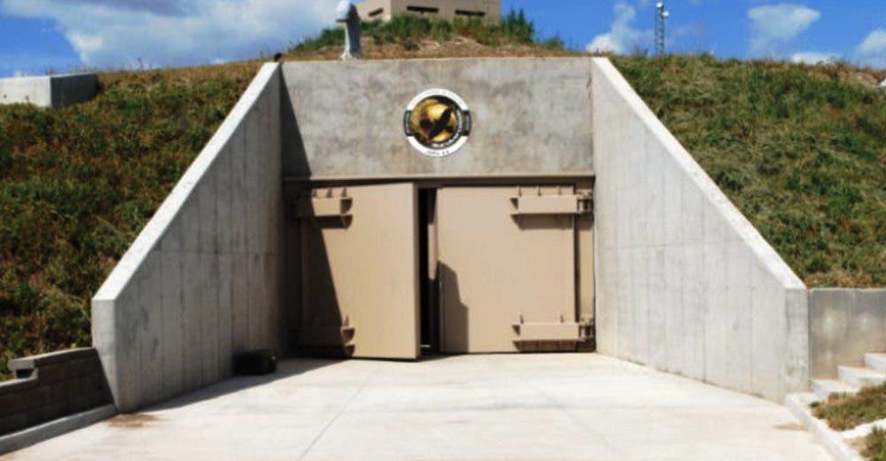 Los increíbles bunkers donde muchos millonarios se preparan para sobrevivir al fin del mundo