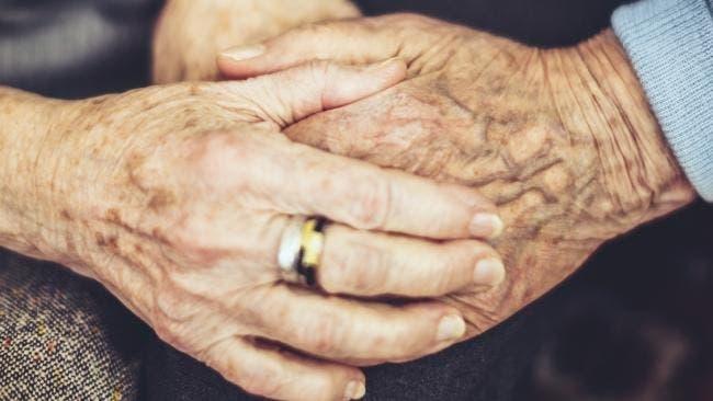 Después De 67 Años De Matrimonio Se Despidieron De Este Mundo