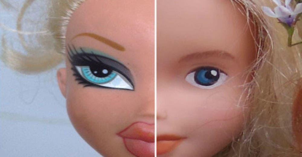 Lo que decidió hacer esta madre australiana con las muñecas de su hija está causando revuelo